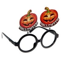 "Очки на пружинках ""Halloween"""