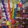 Воздушные шарики винтовые, АССОРТИ