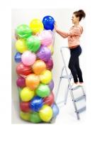 Пакет для транспортировки шаров, 120 х 240см