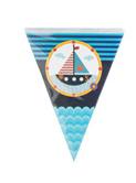 "Гирлянда ""Морские приключения"", 270 см"
