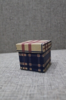 Коробка квадратная, вид1