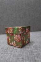 Коробка квадратная, вид 10