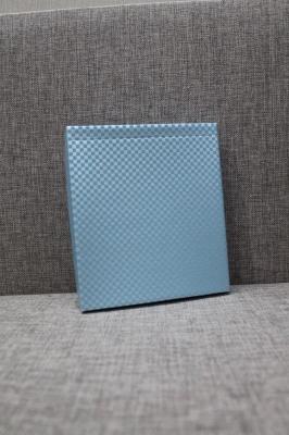 Коробка плоская, вид 3