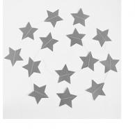 Подвеска Звезды, Серебро, 230см