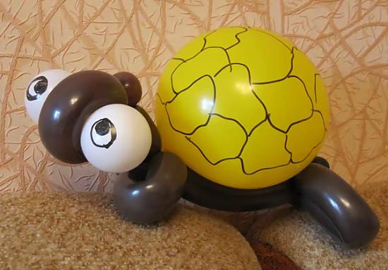 Как сделать камеру для шара