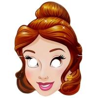 """Маска карнавальная """"Белль"""", Принцессы"""