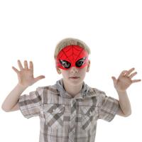 Очки карнавальные, Человек-паук