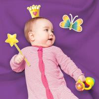 """Набор элементов для детской фотосессии """"Настоящая принцесса"""""""