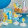 """Набор для оформления праздника """"1 годик""""малыш"""