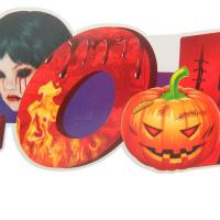 "Гирлянда ""Halloween"""