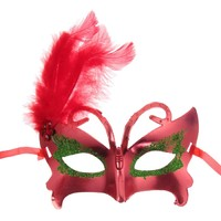 Карнавальная маска «Спером»