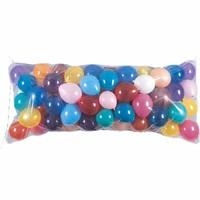 Пакеты для транспортировки надутых шаров и мягких игрушек