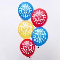 """Воздушные шары """"Spider-man"""", Человек-паук, 12 дюйм"""
