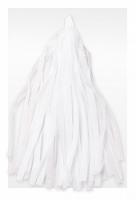 Гирлянда Тассел, Светло-серый 2 м, 10 листов