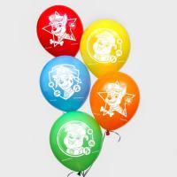 """Воздушные шары """"Paw patrol"""", Щенячий патруль. 12 дюйм"""