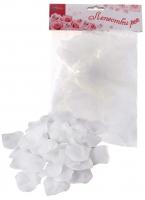 Лепестки роз WHITE, 30 гр