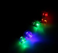 """Гирлянда """"Метраж"""" 5.2 м, 50 ламп, 8 режимов, разноцветная"""