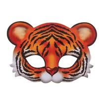 Маска карнавальная «Тигрёнок»
