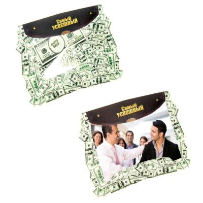 """Набор с открыткой поздравительный """"Успешного бизнеса"""""""