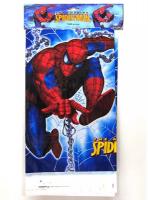 """Скатерть """"Человек паук"""",180х108 см"""