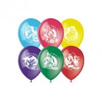 Воздушный шар Дисней С Днем Рождения