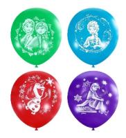 """Воздушный шар """"Дисней Холодное Сердце"""" 12"""""""