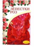 Лепестки роз RED, 30 гр