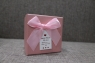 Коробка розовая с бантом