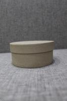 Коробка круглая, вид 3