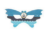 """Маски """"Морские приключения"""" 6 шт"""
