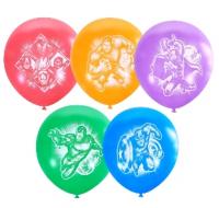 """Воздушные шарики """"Марвел Мстители """", 12"""" ассорти"""