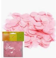 Розовое конфетти, 14 гр