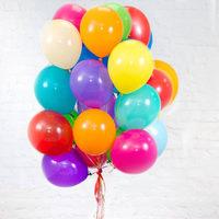 """Сет шаров """"Цветной взрыв"""""""
