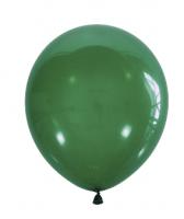 "Воздушный шар ""EMERALD GREEN"" 12"""
