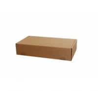 Подарочная коробка 280*150*60 мм, крафт