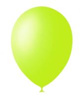"Воздушный шар APPLE GREEN 12"""