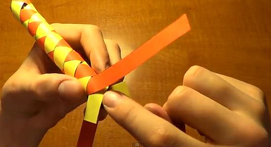 Как сделать ловушка для пальцев